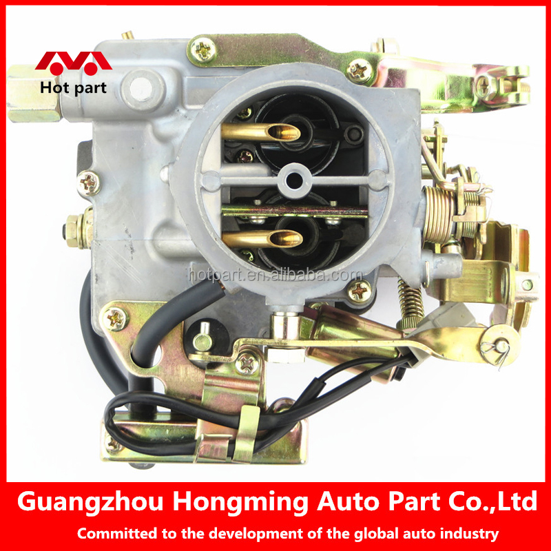 High performance auto carburetor for TOYOTA 4K 21100-13170