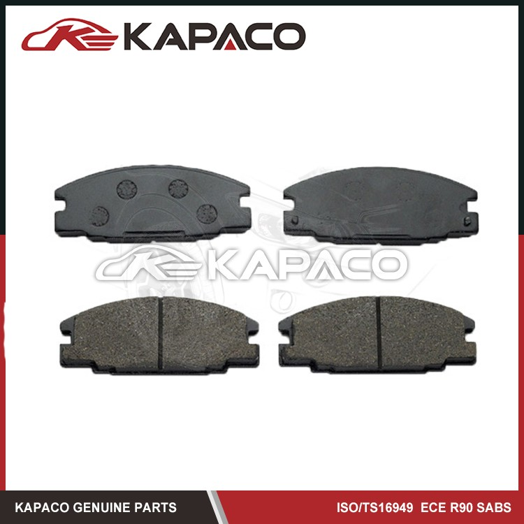 China supplies competitive price auto spare parts for japanese and korean car
