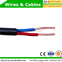 copper conductor pvc insulation sheathed cable kabel elektrik