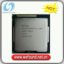 Intel XEON E3-1290 V2 3.7G official version of the quad-core Xeon server CPU LGA1155