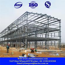 inflatable hangar space grid frame steel structure coal bunker shed