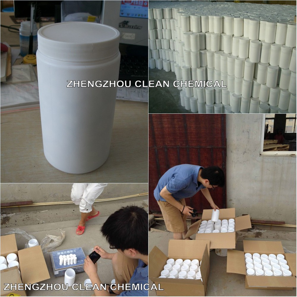 2015 annual best-selling superior drinking water chlorine tablets TCCA/SDIC