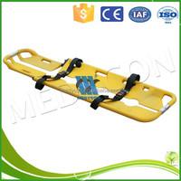 ward nursing equipments Plastic Scoop Stretcher