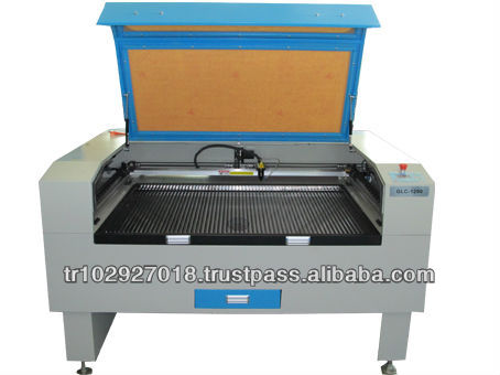 Plywood,Die board laser cutting machine, wood cutting machine GLC-1290