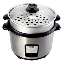 Home Use 1.5L 8 Cup Up Straight Rice Cooker India