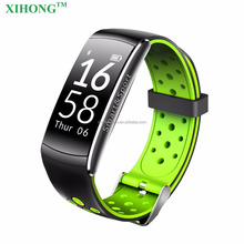 New Products Sendentary Fitness Health Mans Intelligent Bracelet
