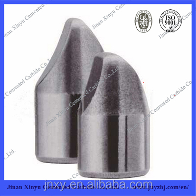Excellent Performance Tungsten Carbide Tipped Drill Bits with good feedback