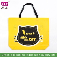 professional oem/odm promotional non woven wine cooler bag