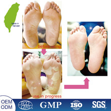 wholesale foot care mask remove dead skin