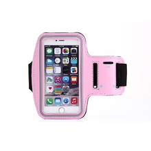 Waterproof Sports Running Armband Case For Mobile Phone Arm Bag Band