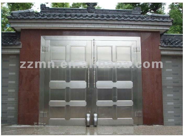 fabricant de swing porte de garage ouvre porte automatique id de produit 555796068 french. Black Bedroom Furniture Sets. Home Design Ideas