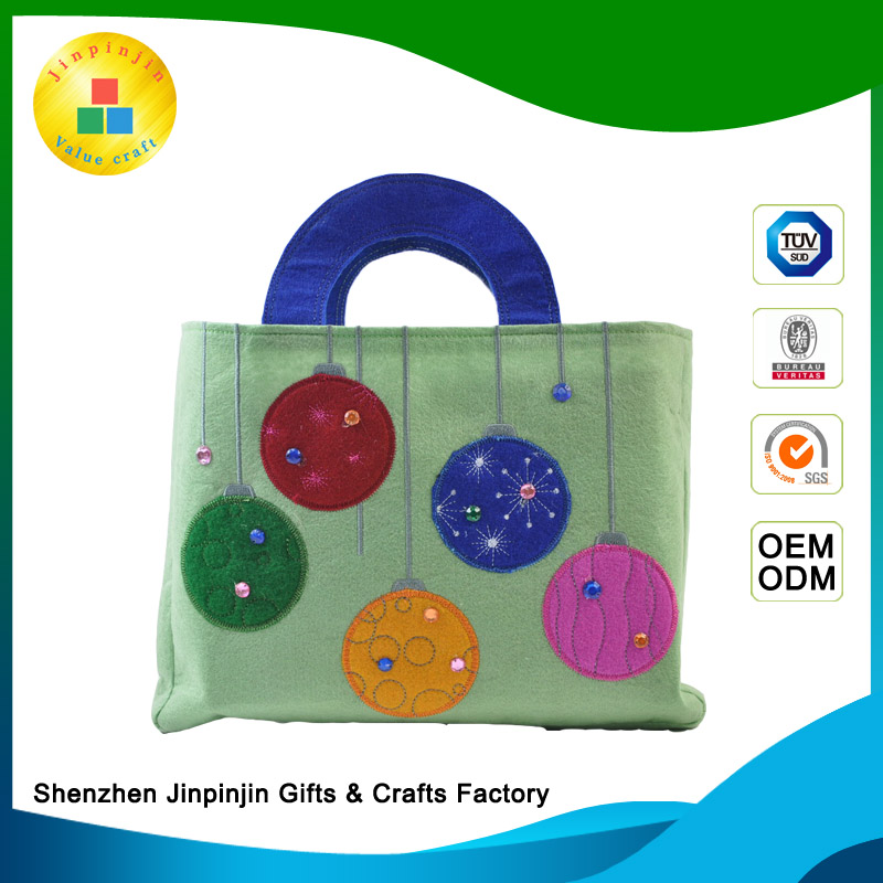 new arrival customizable gift bags fabric gift bags wholesale foldable non woven bag