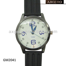 2014 simple high quality mens polar watch
