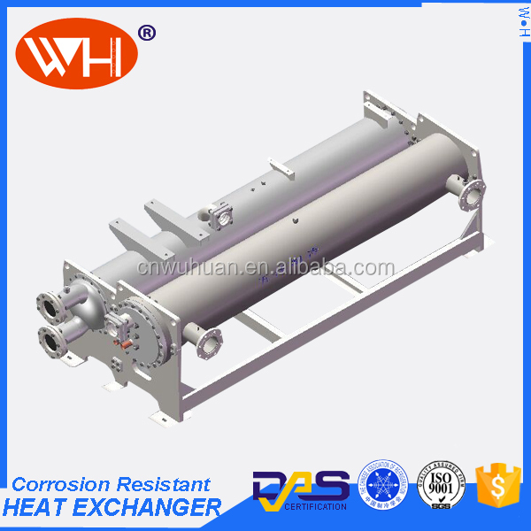 For Loaders refrigeration and heating equipment, stainless steel condenser for sale, air conditioning condensers