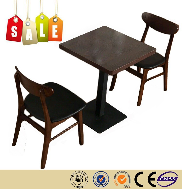 Restaurant Chairs black <strong>walnut</strong> wood Modern <strong>furniture</strong> <strong>Oak</strong> for factory Sales