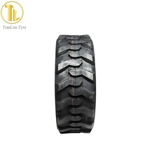 China factory Pneumatic tires bobcat 27x8.5-15 skid steer tires