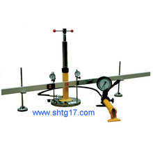 STK-30 Plate Load Test Apparatus - Bearing capacity test for road