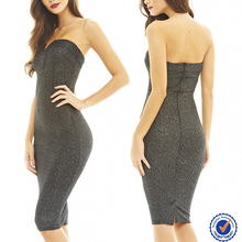 fashion wholesale bodycon custom made celebrity dresses