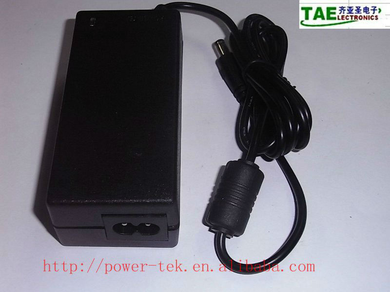 High performance ac to dc computer power adaptor with 48W