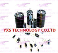 YXS(IC)/DIP electrolytic capacitors 160V/330UF 16 * 40mm, Electronic Components