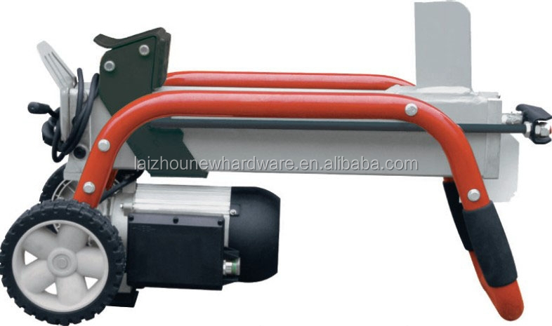 Electric Log Splitter 4Ton With CE/GS