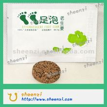 traditional Chinese medicine foot bath product