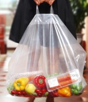 plastic grocery bags wholesale
