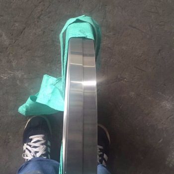 440A cold rolled stainless steel strip coil