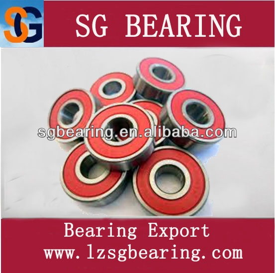 2 x Bicycle Wheel Axle 56003Z Shields 17mm x 36mm x 10mm Metric Ball Bearing