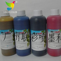 galaxy /wit color eco ink dx5/dx7 eco solvent ink for 1.6 meters eco printer