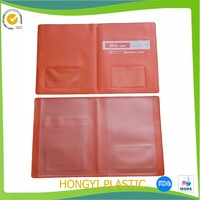 plastic document holder, zipper book cover, self adhesive transparent book cover