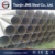 corrugated galvanized culvert pipe / spiria steel pipe / large diameter sprial steel tube
