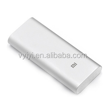 (Hot Sale) Xiaomi Power Bank 16000mAh, Fasting Charging Dual USB 16000mAh Xiaomi Power Bank for Tablet Pcs