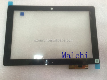 10.1 inch Black New Touch Screen Panel 10E06-FPCA-1 A2 for PIPO W3 Tablet PC Digitizer Replacement sensor