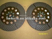New!! ALLISON Machine GRAPHITE Brake Disc SIZE 371.3*303*5.2/73 teeth Friction Disc and Plate 23048511