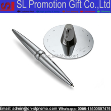Luxury Helicopter Pen Decision Making Pen With Decision Maker Stand and logo laser