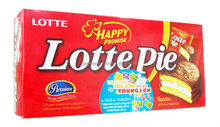 LOTTE PIE BOX 180G