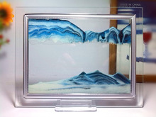 professional moving pictures/flowing sand art pictures