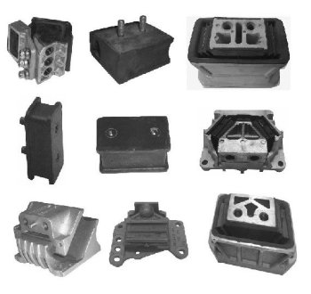 Engine Mountings