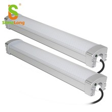 Waterproof, dust proof, steam proof Emergency 40W 1.2m LED Batten Light waterproof led light