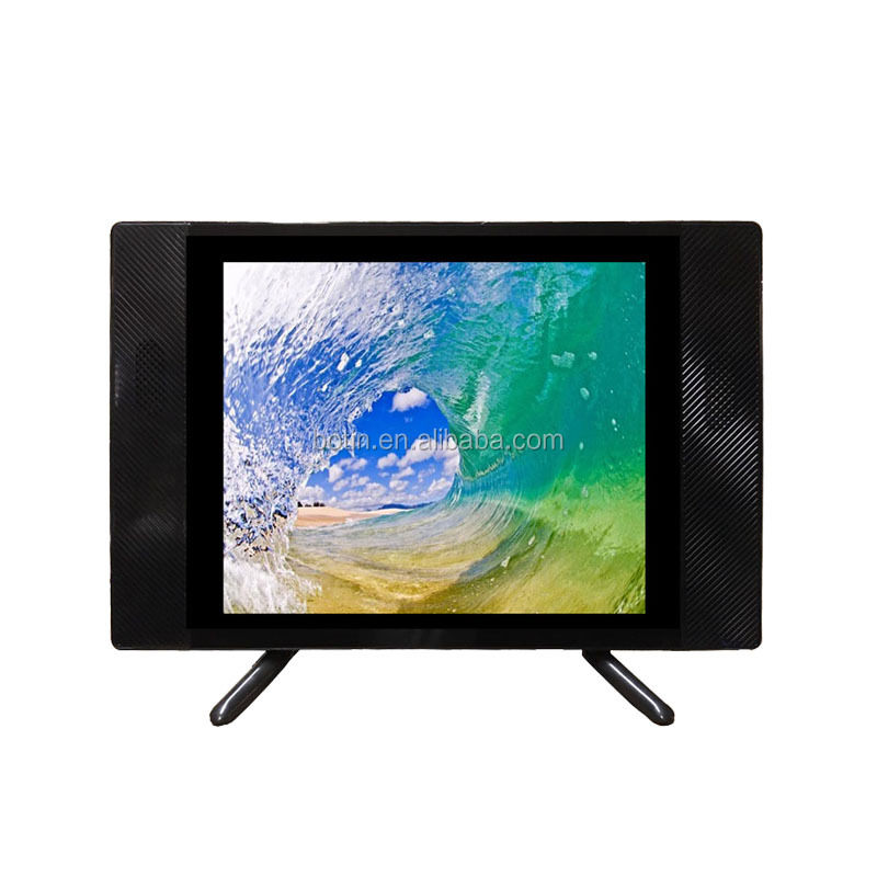 "15''/17'/19""' LED/LCD TV With Refursbihed A Grade Panel"