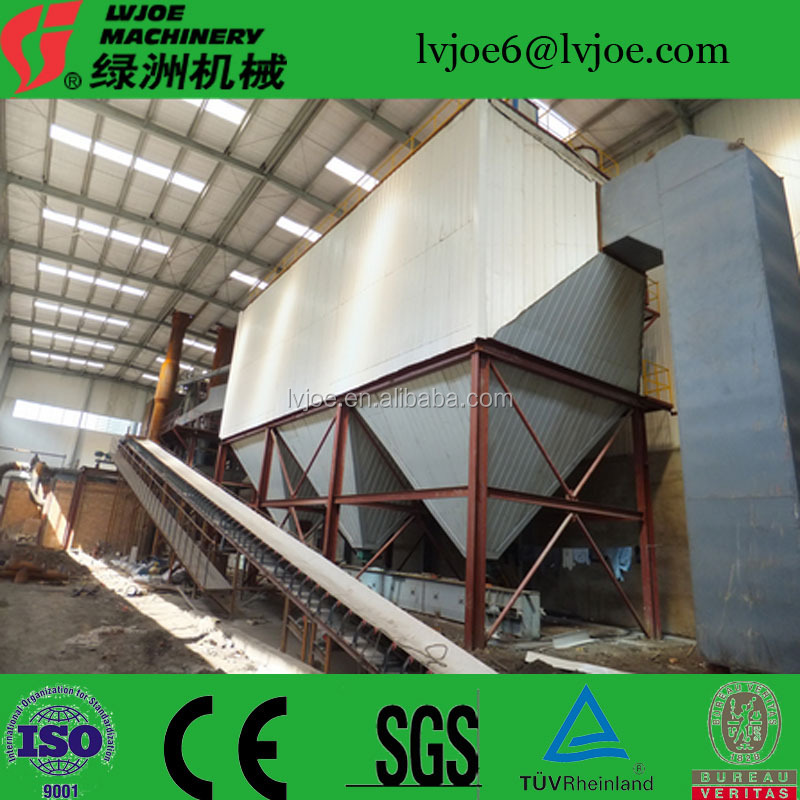Hot sale full automatic gypsum board/ drywall/sheet rock making machine/production line/manufacturing plant