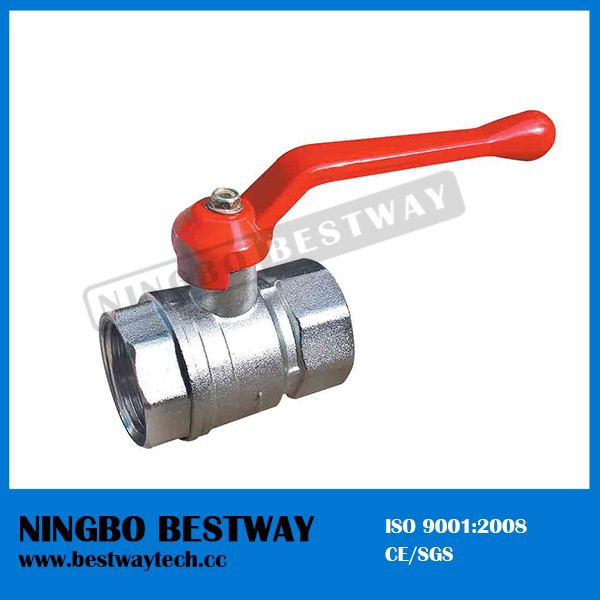 manufacture l lever operated ball valve producer