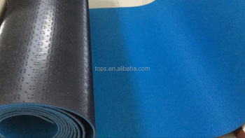 10-20mm thickness Shockpad for artificial grass