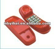 plastic telephone toy
