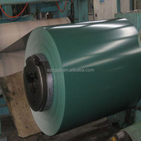 high quality prepainted galvanized steel sheet in coils