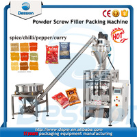 Hot sale vertical herbs and spices powder for packaging machines