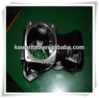 OEM ductile Iron Casting industrial product
