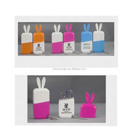 Rabbit Ears Manicure Set 4pcs Personal