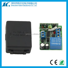 Learning code 1 Channel 315/433mhz Remote Control Socket And Switch KL-K103X